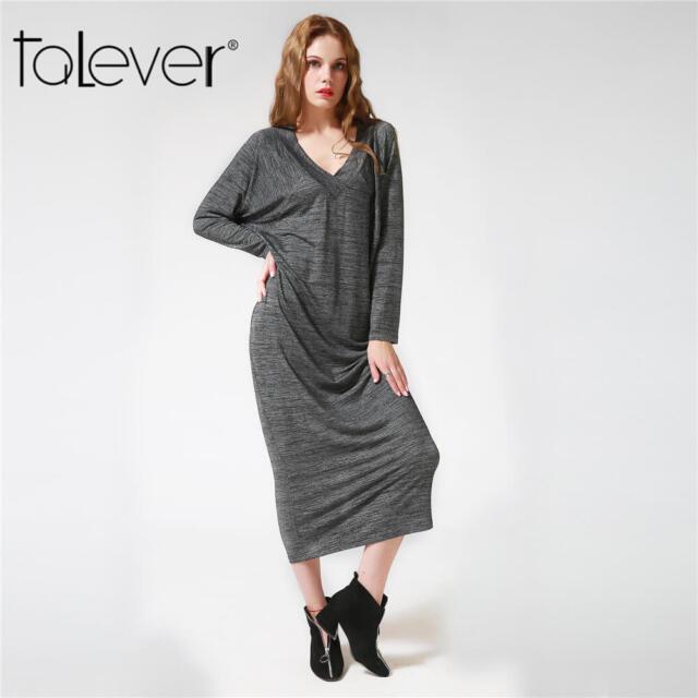 Maxi dress long sleeve ebay package