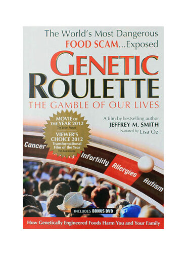 Jeffrey m smith genetic roulette slotastic no deposit bonus codes 2017