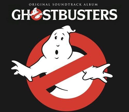 Ghostbusters - Ghostbusters (Original Soundtrack) [New Vinyl]