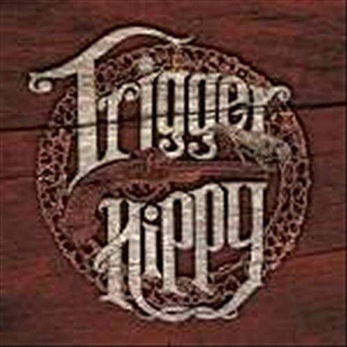 Trigger Hippy - Trigger Hippy [New CD]