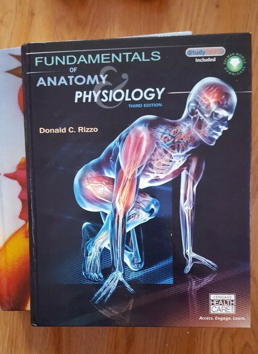 Texas Science: Fundamentals of Anatomy and Physiology by Donald C ...