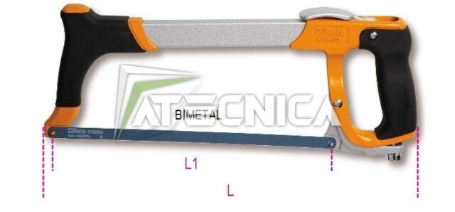 Säge Handbuch beta 1726BM 1726 bm für Metalle Eisen Schnellspanner automatisch