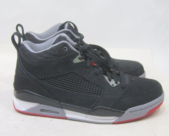 Air Jordan Vol 9 Noir / Ciment