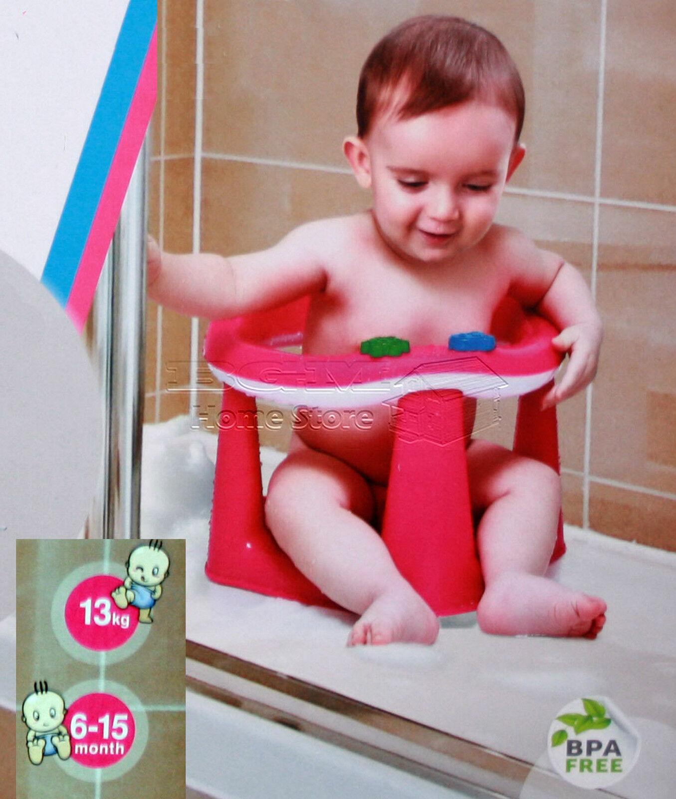 Awesome Baby Bath Safety Embellishment - Luxurious Bathtub Ideas and ...