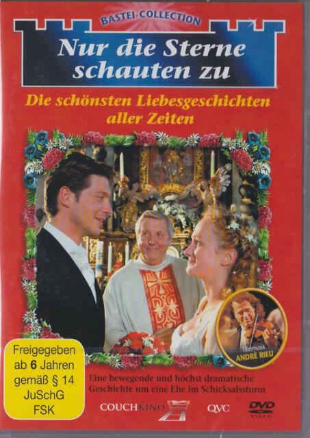 Bastei Collection - Nur die Sterne schauten zu - DVD - Neu und originalverpackt