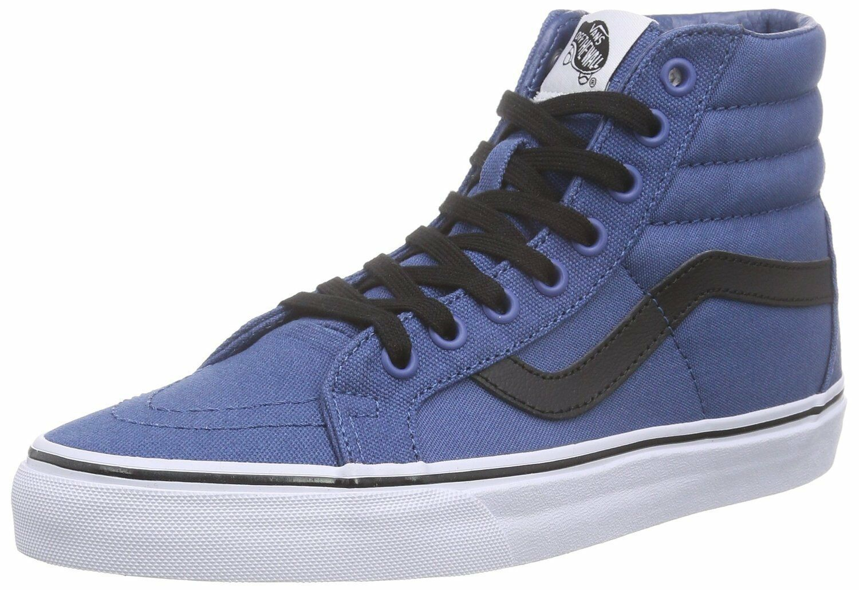bcf05194290ad8 Buy blue vans sk8 hi