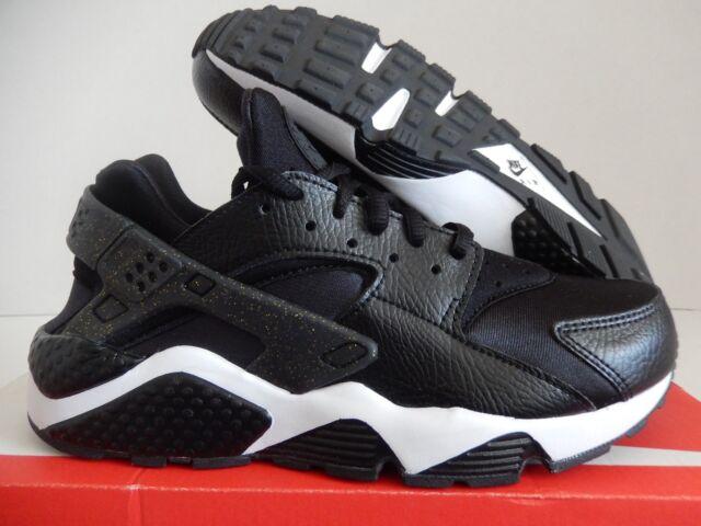 Nike Huarache Negro Y Rojo Bolos Ebay precios en línea EwXcF