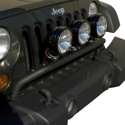 Jeep wrangler 2007 2018 jk bumper mounted light bar 123220rr mopar jeep wrangler 2007 2018 jk bumper mounted light bar 123220rr mopar ebay aloadofball Gallery