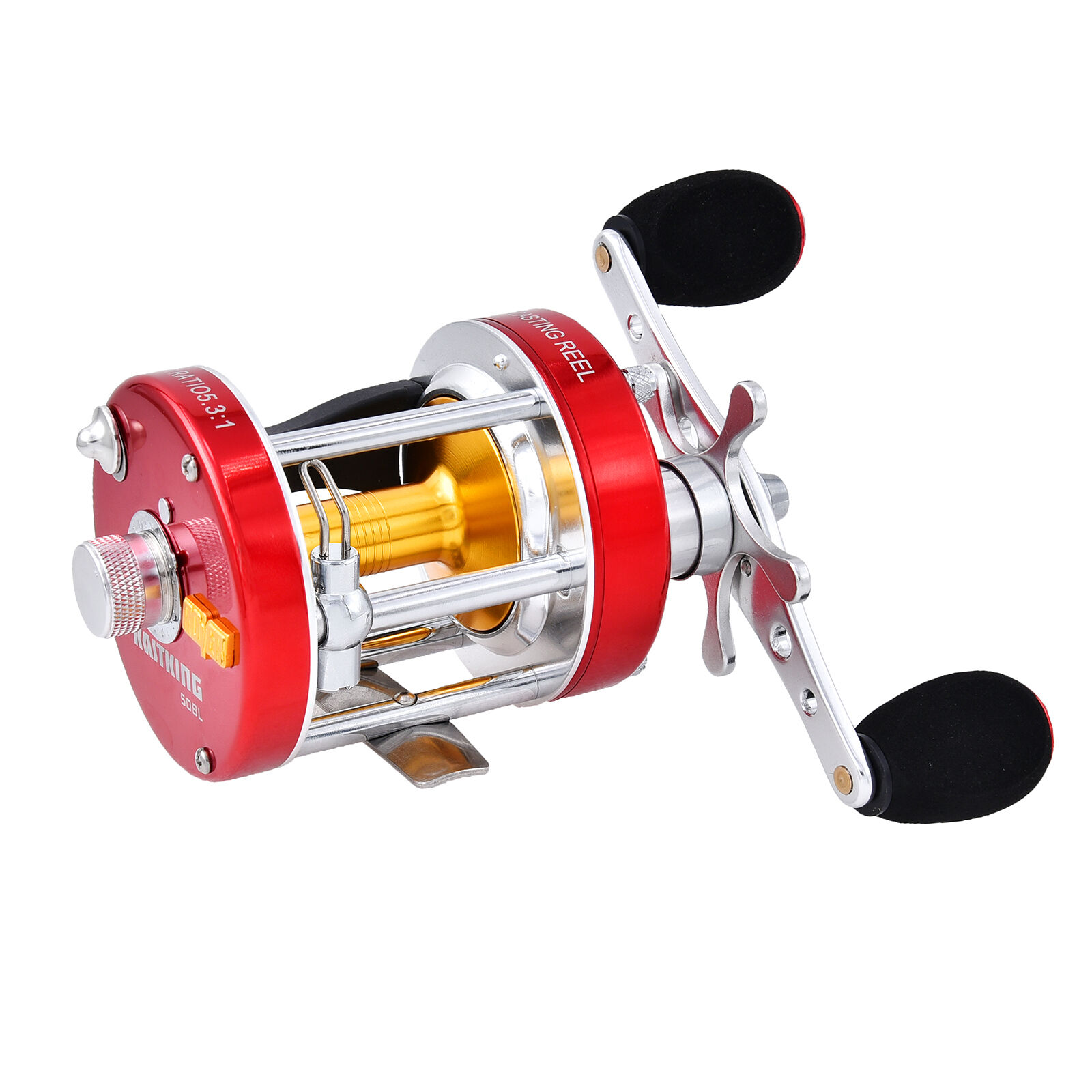 How to spool a conventional reel - Picture 1 Of 6