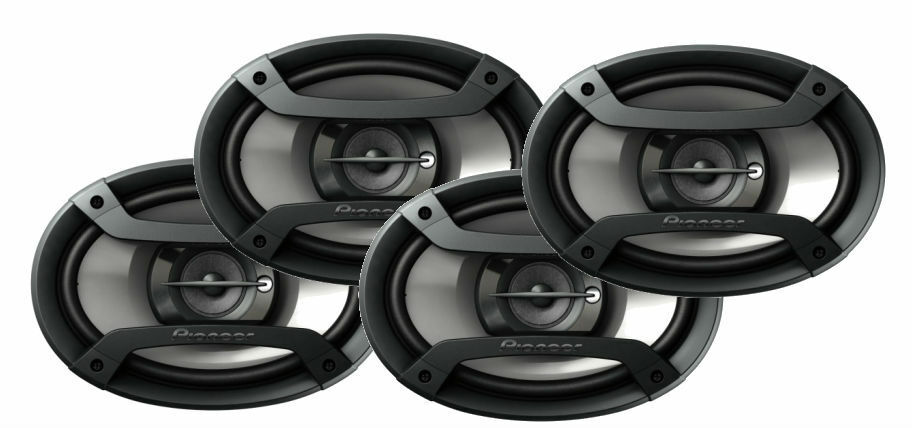 pioneer 6x9 speakers. picture 1 of pioneer 6x9 speakers