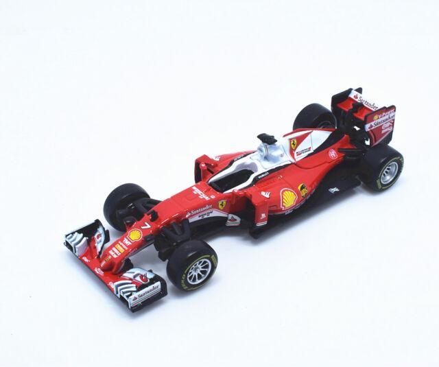 1 43 GarageBburago Inkl2 Ferrari Parking Parkgarage uTJFKc13l5