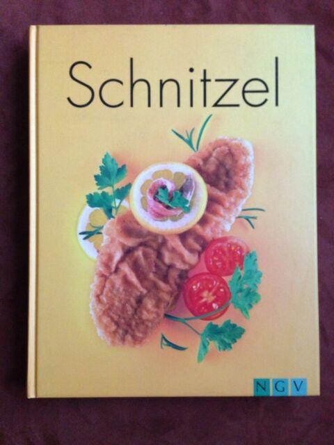Schnitzel. Kochbuch neue Reihe (2006, Gebunden)