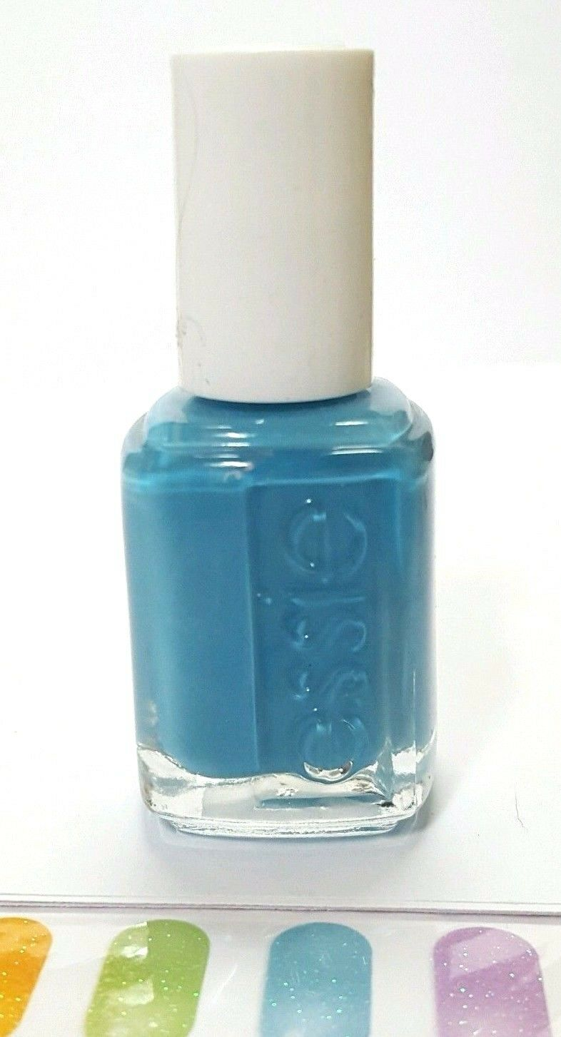 essie Shelter Island # 684 Nail Polish From The Summer North Fork ...