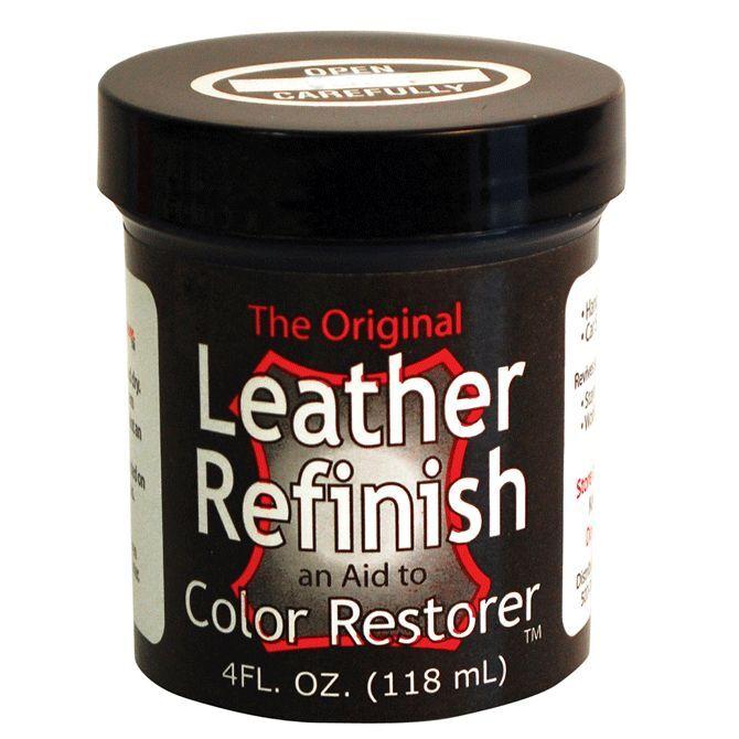 Leather Refinish Color Restorer Dye Buttercup Ebay