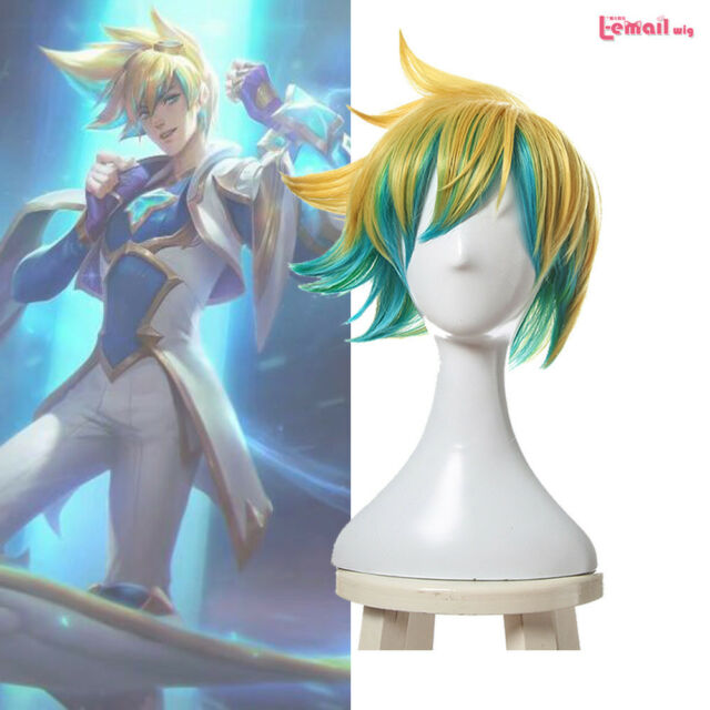 League of Legends LOL Ezreal Star Guardian The Prodigal ...