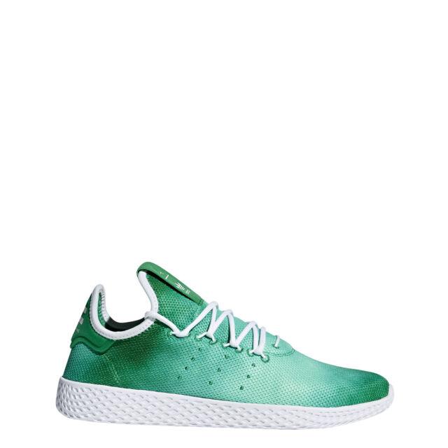 5c42407b2 adidas Mens PW HU HOLI TENNIS HU Green   Running White   Running White -  DA9619. Adidas Ultra Boost M LTD Uncaged Oreo Men s Core Black ...