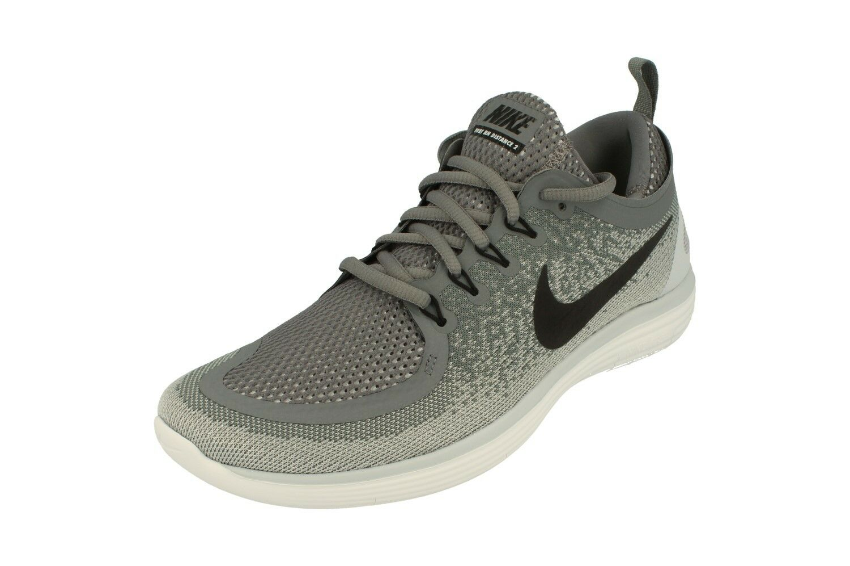 Nike Free Rn Distance 2 scarpe uomo da corsa 863775 Scarpe da tennis 002