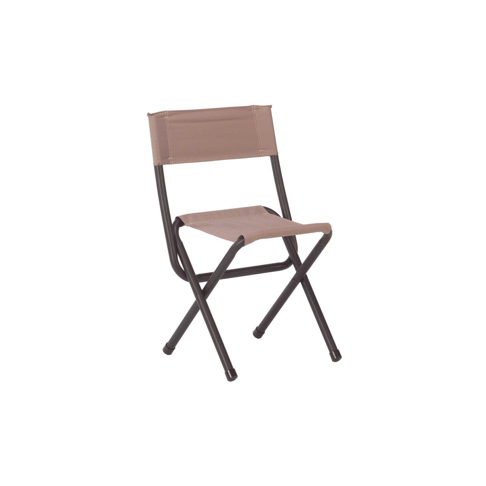 Chairs Coleman Woodsman II Chair