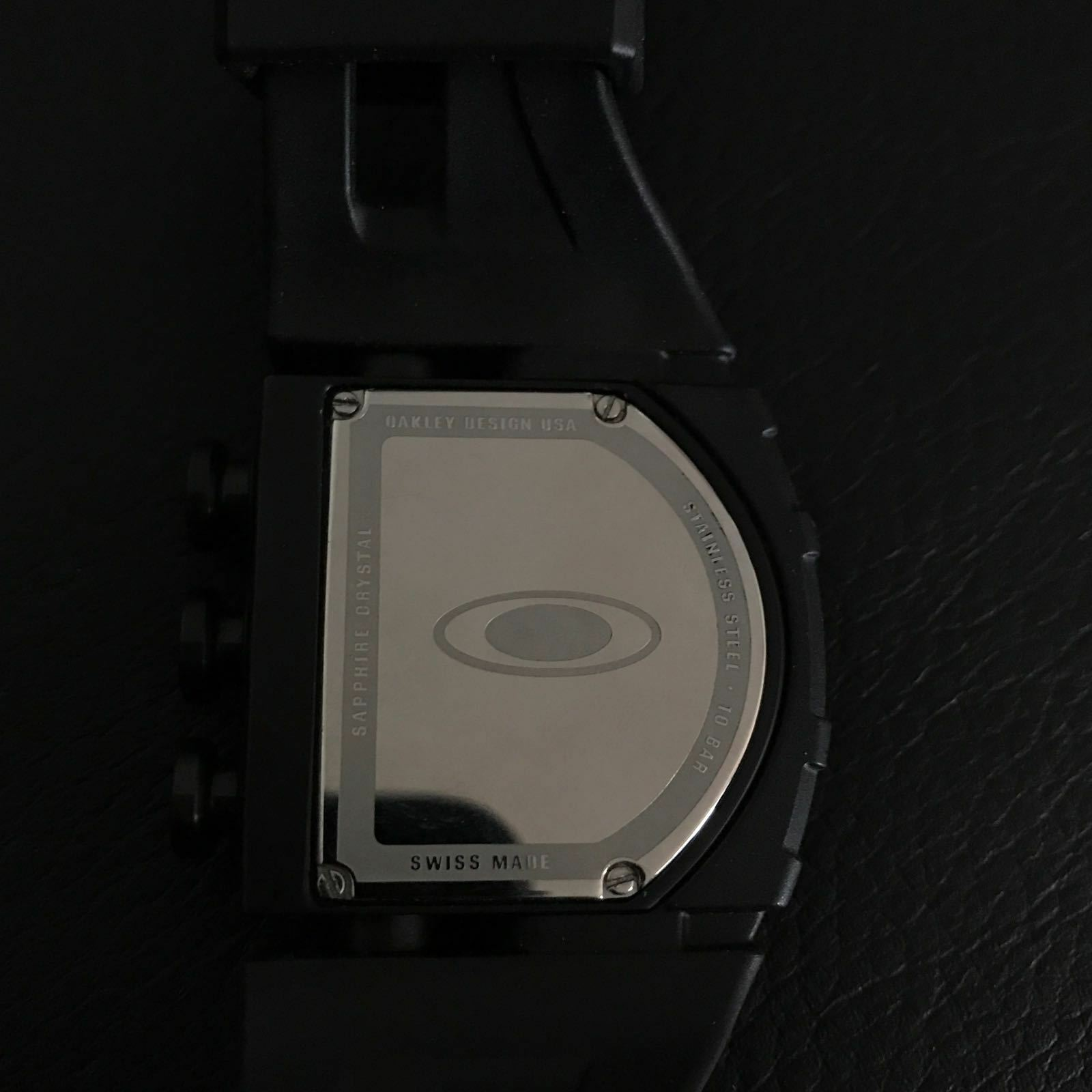 s l1600 oakley fuse box 26 300 wrist watch for men ebay oakley fuse box watch price at bakdesigns.co