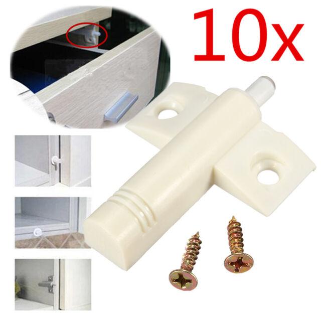 110x Kitchen Cabinet Door Soft Quiet Close Drawer Closer Damper