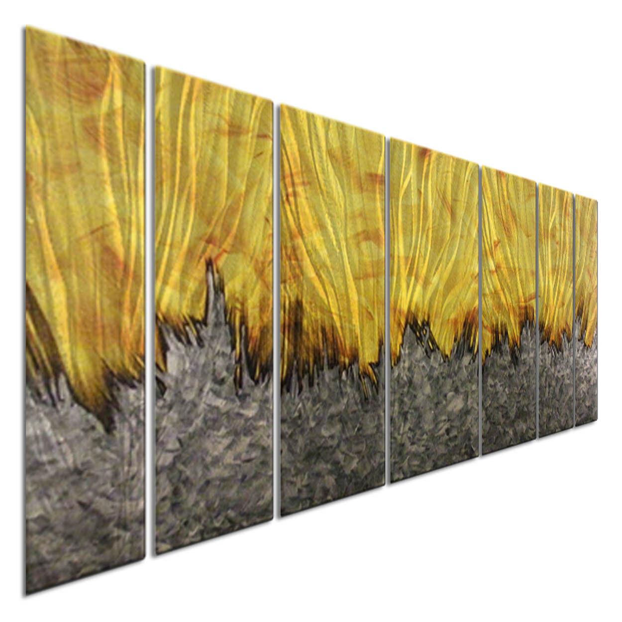 All My Walls STR00002 Justin Strom Inferno | eBay