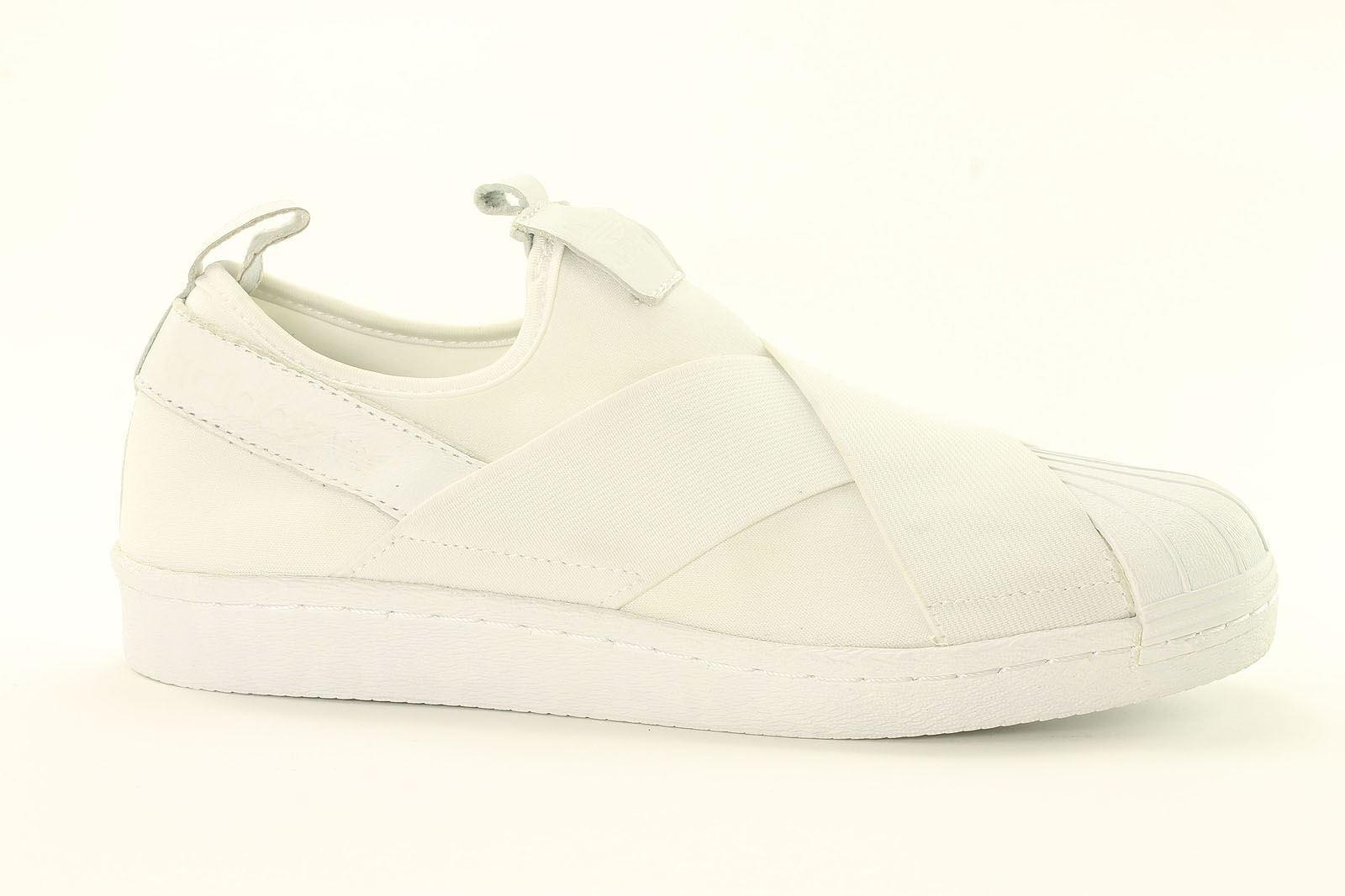 29eb7e9a2e33 Women s junior Shoes SNEAKERS adidas Originals Superstar Slipon ...