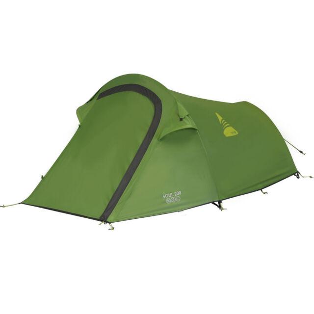 Vango Soul 200 Lightweight 2 Man Tent - Apple Green 2018  sc 1 st  eBay & Vango Soul 200 Lightweight 2 Man Tent - Apple Green 2018 | eBay