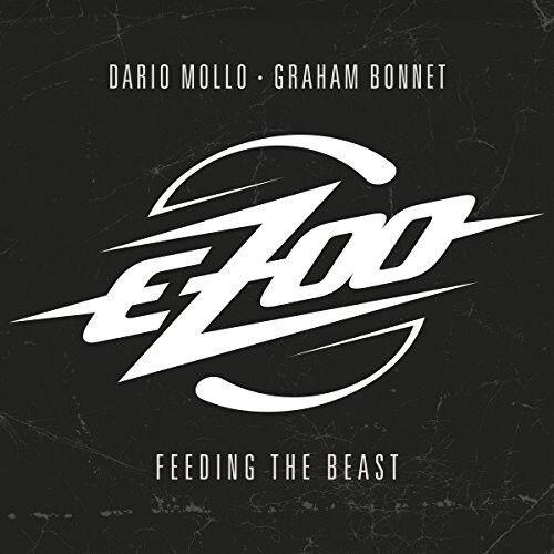 Feeding The Beast [New CD]