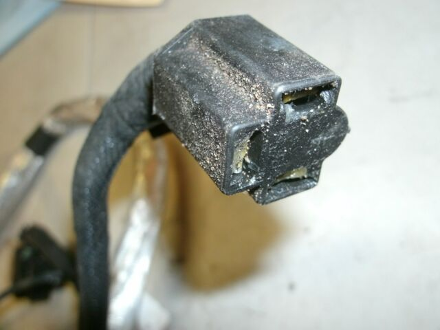 s l640 08 polaris dragon 800 headlight wiring harness hood wire 2008 iq 2008 Polaris RMK 800 at readyjetset.co
