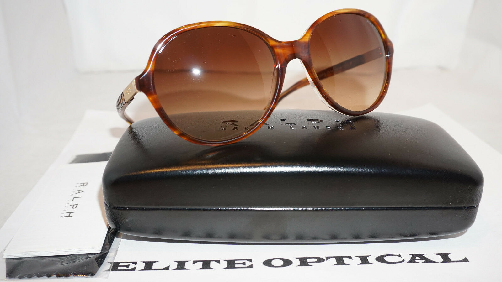 Ralph Lauren Eyewear RA 5187-131513 XWfqotQr