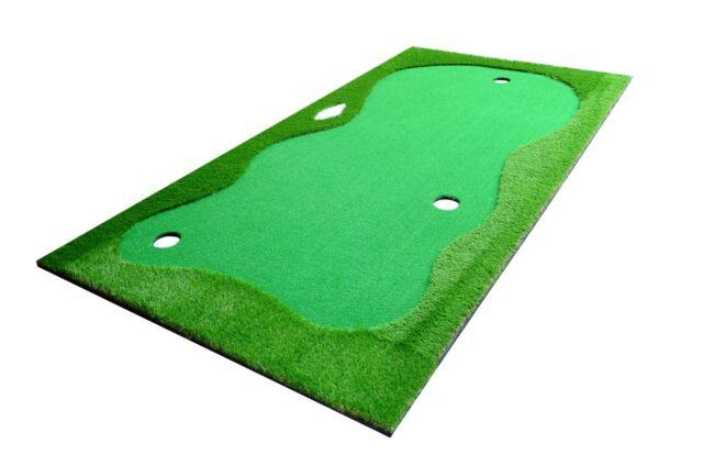 Golf Putting Green System Professional Practice Indoor Outdoor ...