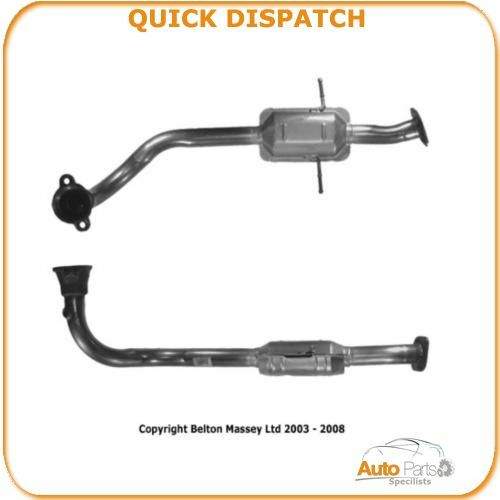 90053H CATALYTIC CONVERTER / CAT (TYPE APPROVED) FORD MONDEO 2.0 1993-1996 1010