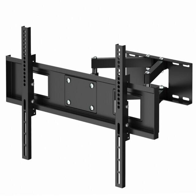 TV Wall Bracket Swivel Tilt 32 40 42 46 48 50 52 55 60 62 63+ Plasma LCD LED 3D