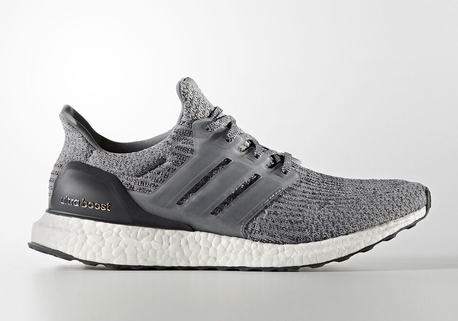 adidas ultra boost grey mens ebay adidas shoes women running white and gold