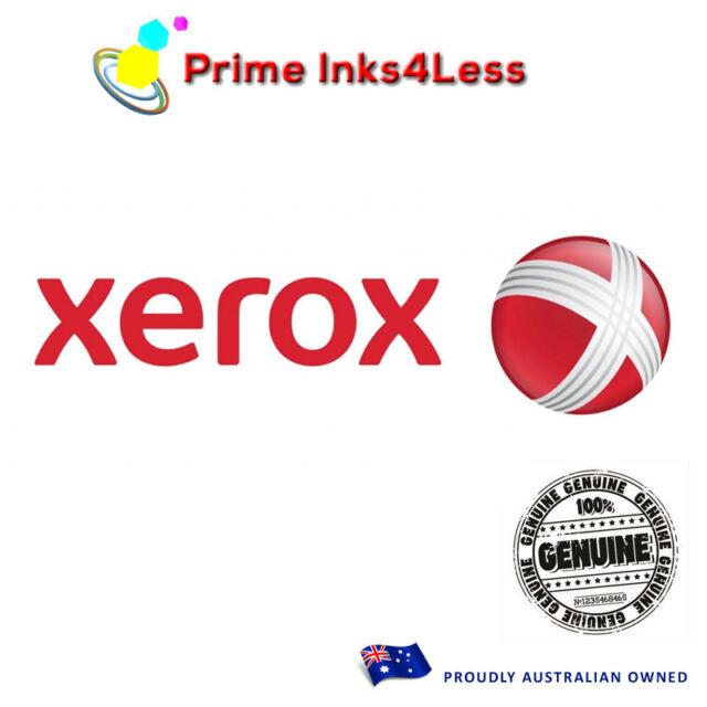 Xerox Genuine CT202265 High Yield Cyan Toner Docuprint CM225FW CM115W CP116W