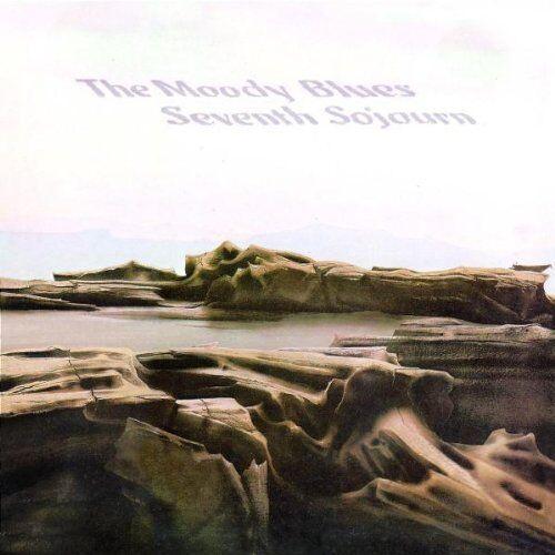THE MOODY BLUES (NEW SEALED CD) SEVENTH SOJOURN REMASTERED + 4 BONUS TRACKS 7TH