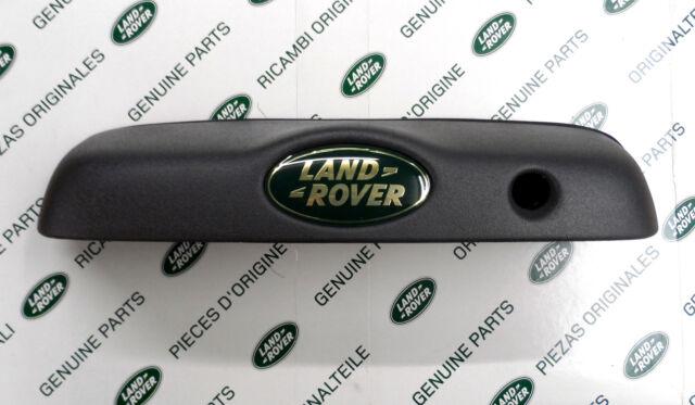 GENUINE LAND ROVER FREELANDER 1 TAILGATE REAR DOOR HANDLE CXB102420LDA GREY