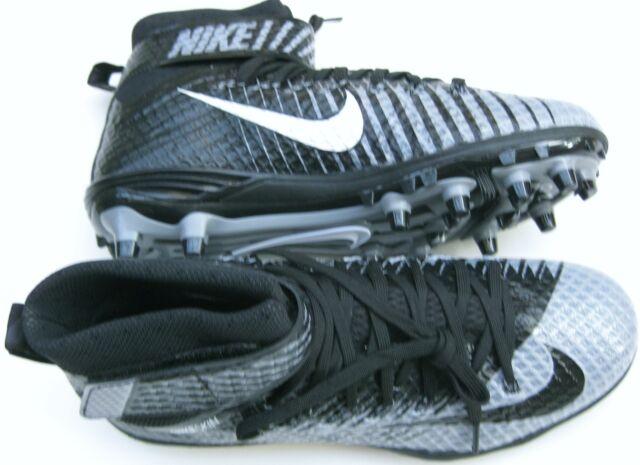 New Nike Vapor Carbon EliteForce Lunarbeast Elite TD Men Football Cleats Pick 1