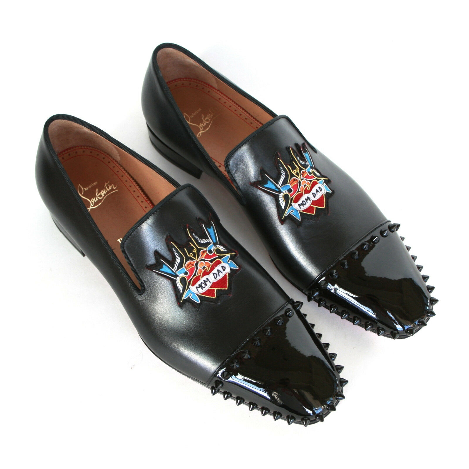 Used Louboutin Shoes Mens