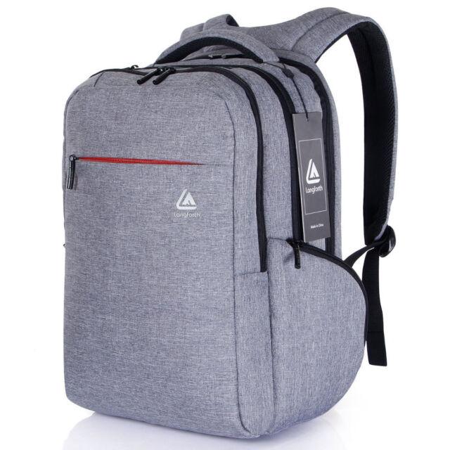 Lifewit Mens Boys Laptop Backpack School DESIGNER Fashion Shoulder ...