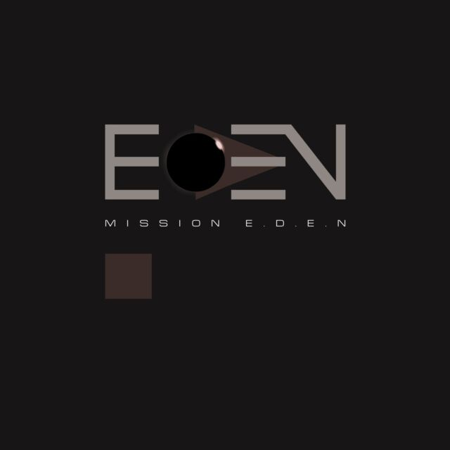 N E O (NEAR EARTH ORBIT) Mission E.D.E.N. CD Digipack 2016