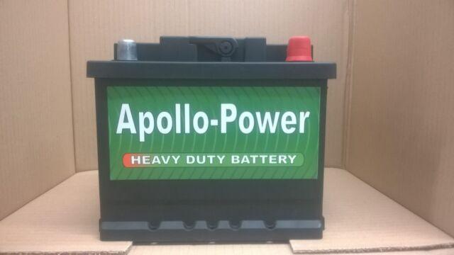 063 Nissan Micra K11 Hatch Car Battery Type Apollo Power Ebay