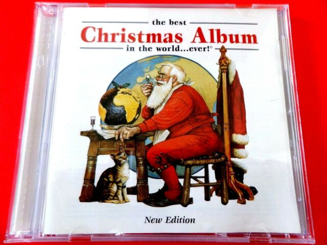 Various Artists - Best Christmas Album in the World Ever 1999 (2000)   eBay