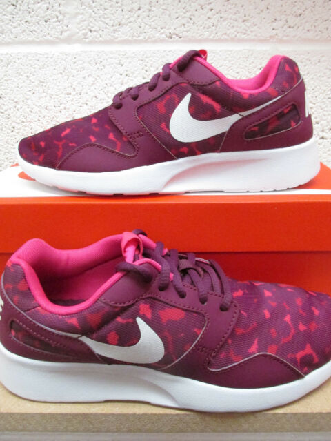 NIKE DONNA CASUAL E SPORT SCARPA wmnns ANGELO STAMPA LILLA bacca