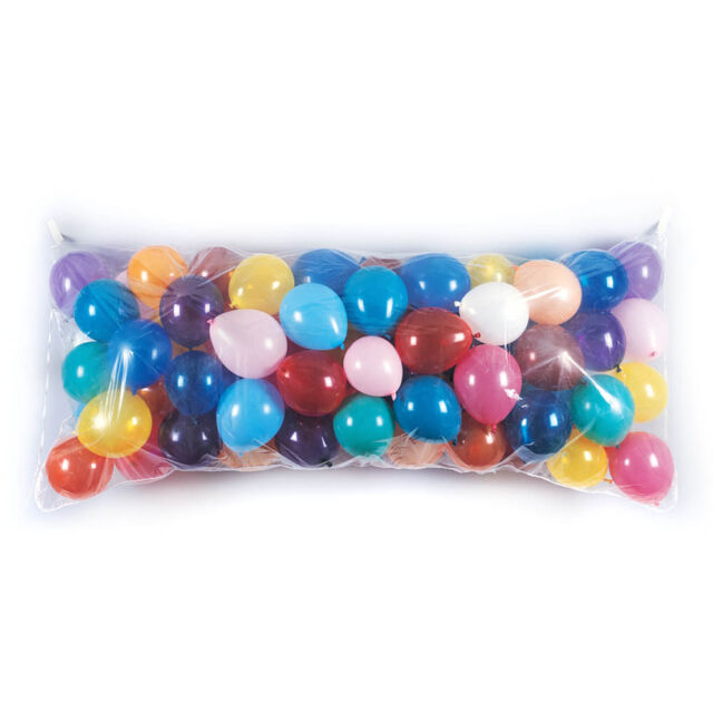 Balloon Drop Bag Kit Release Party Birthday Decoration Supplies