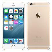 Apple iPhone 6 64GB 1GB Gold