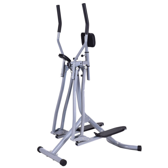 Glider Exercise Machine Workout