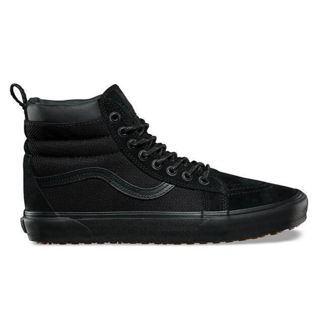 Scarpe/Shoes Uomo Vans Sneakers SK8HI MTEB Black n.40