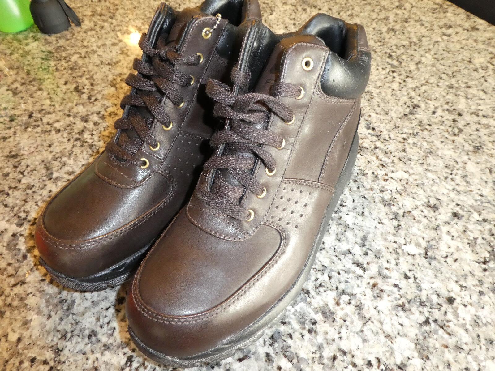 classic fit 07274 f320b ... real nike air max goadome mens boots brown 865031 200 8 ebay 005f3 4d722