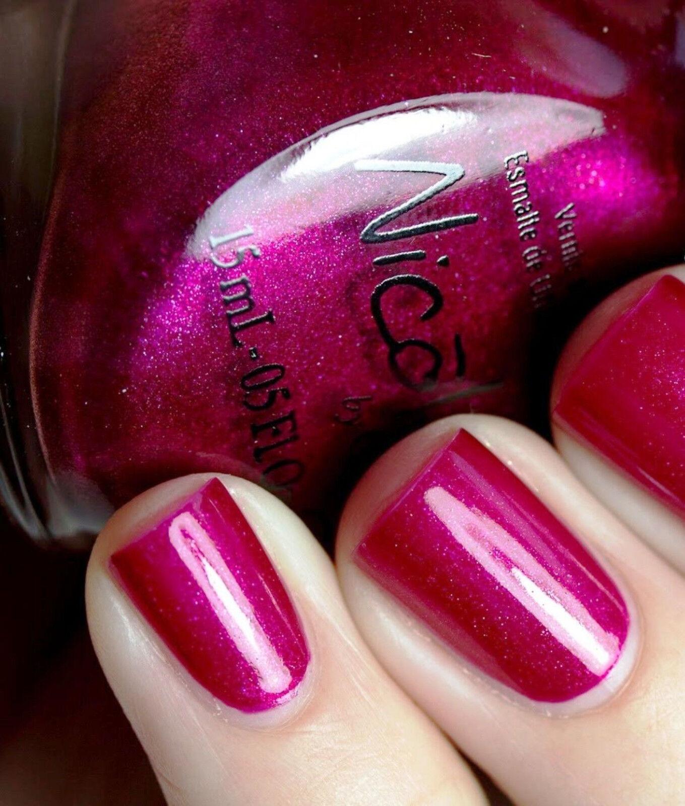 Nicole OPI Nail Polish Shade Color Basking in Gloria .5oz MF ...
